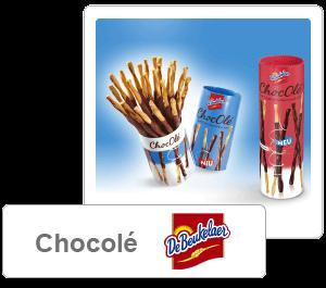 ChocOlé