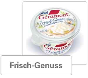 Frisch Genuss