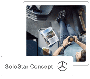 SoloStar Concept