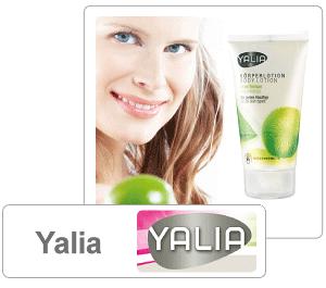 Yalia
