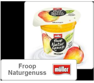 Froop Naturgenuss