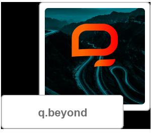 q.beyond