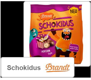 Schokidus