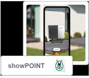 showPOINT