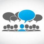 social media group