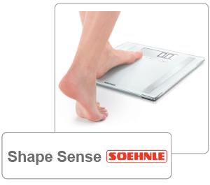 Shape Sense